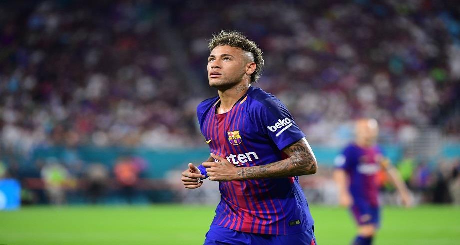 Litiges financiers: le Barça et Neymar scellent la paix