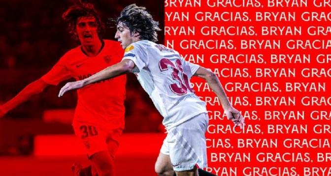Liga: Bryan Gil signe à Tottenham jusqu'en 2026