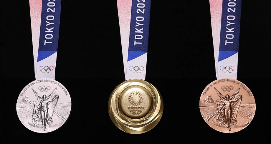 أولمبياد طوكيو.. جدول الميداليات مع الترتيب