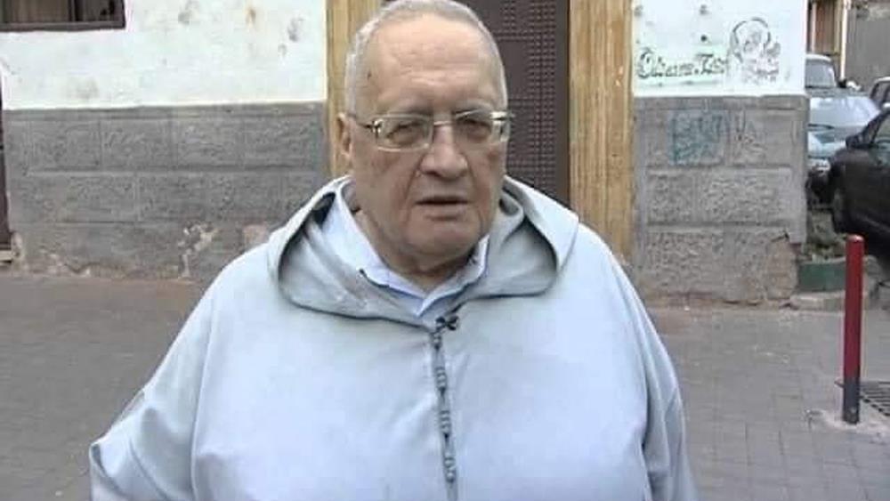 وفاة أبوبكر جضاهيم ،الرئيس السابق لفريق الوداد الرياضي