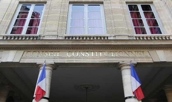 المجلس الدستوري الفرنسي يصدر الأسبوع المقبل قراره بشأن قانون الشهادات الصحية