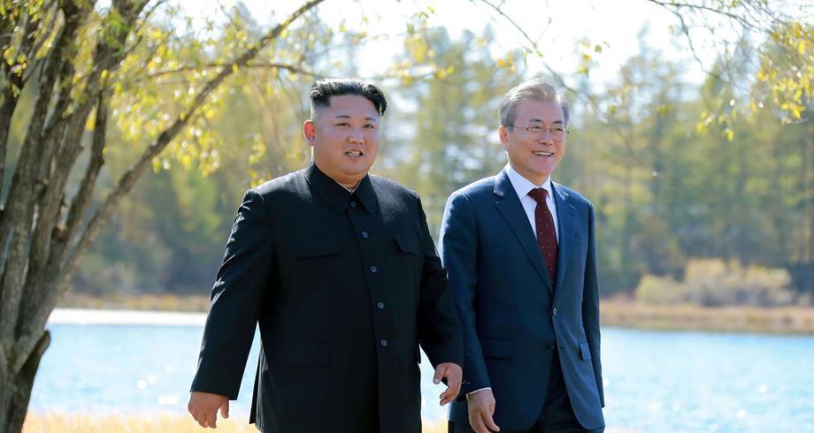 Les deux Corées rétablissent leurs canaux de communication