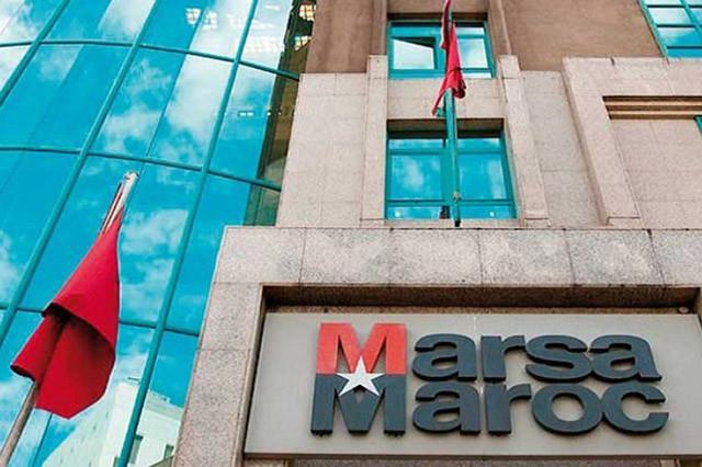 Tanger Med: Prise de participation de 35% dans le capital de Marsa Maroc