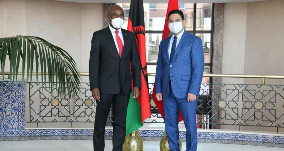 Malawi: ouverture prochaine d'une représentation diplomatique à Rabat et Laâyoune