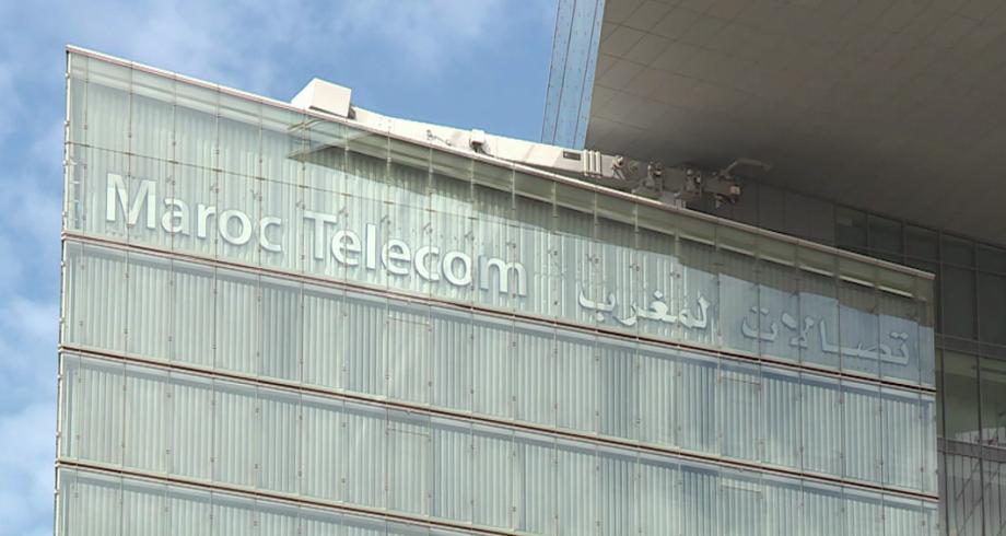 اتصالات المغرب تحقق رقم معاملات موحد بلغ 17,78 مليار درهم في الربع الأول من سنة 2021