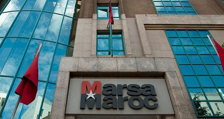 """استحواذ مجموعة طنجة المتوسط على 35 في المائة من رأسمال شركة """"مارسا ماروك"""""""