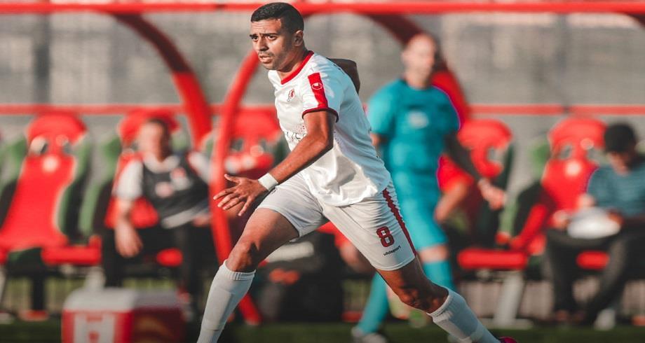 Botola Pro D1: victoire du FUS Rabat face au Chabab Mohammedia