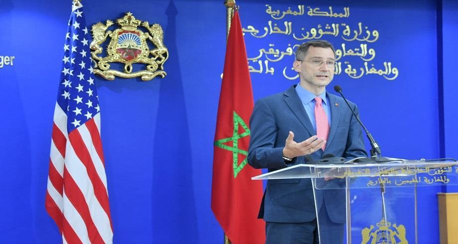 Joey Hood: le partenariat stratégique USA-Maroc gagne en solidité sous le leadership du Souverain