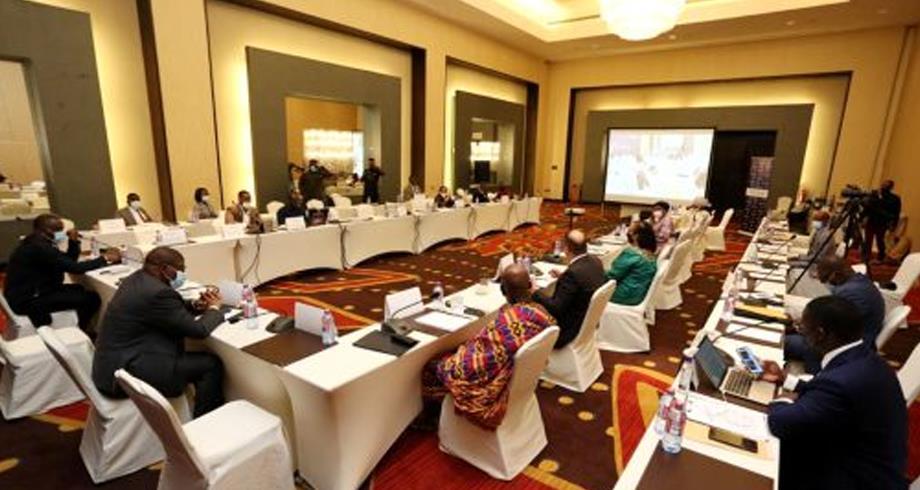 وزير الشؤون الخارجية الليبيري السابق يدعو إلى طرد الجمهورية الوهمية من الاتحاد الإفريقي