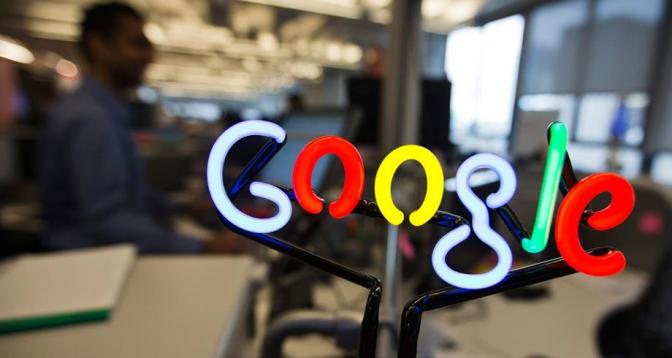 غوغل ستفرض على العاملين في مكاتبها تلقي لقاح ضد كورونا