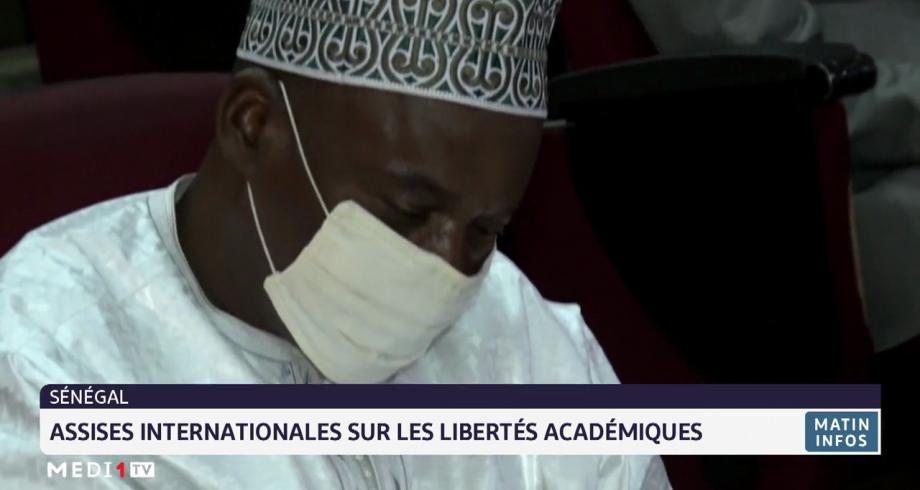 Sénégal: assises internationales sur les libertés académiques