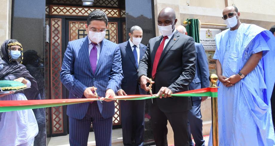 Sahara marocain: le Malawi ouvre un consulat à Laâyoune