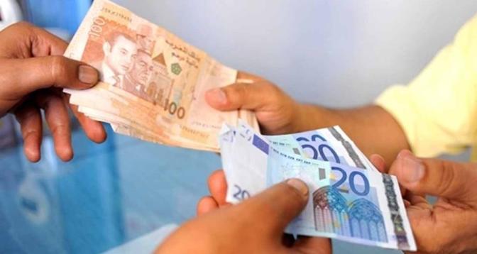 تحويلات المغاربة المقيمين بالخارج تفوق 54 مليار درهم حتى متم يوليوز الماضي