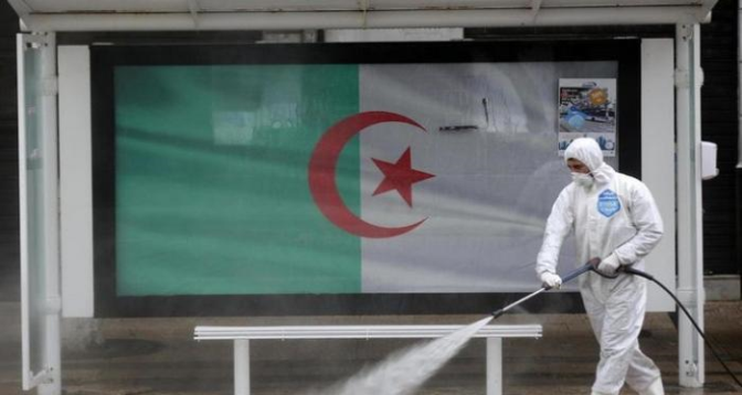 """حزب العمال الجزائري: الوضع الصحي """"المأساوي"""" بالجزائر هو نتاج غياب رؤية استباقية"""
