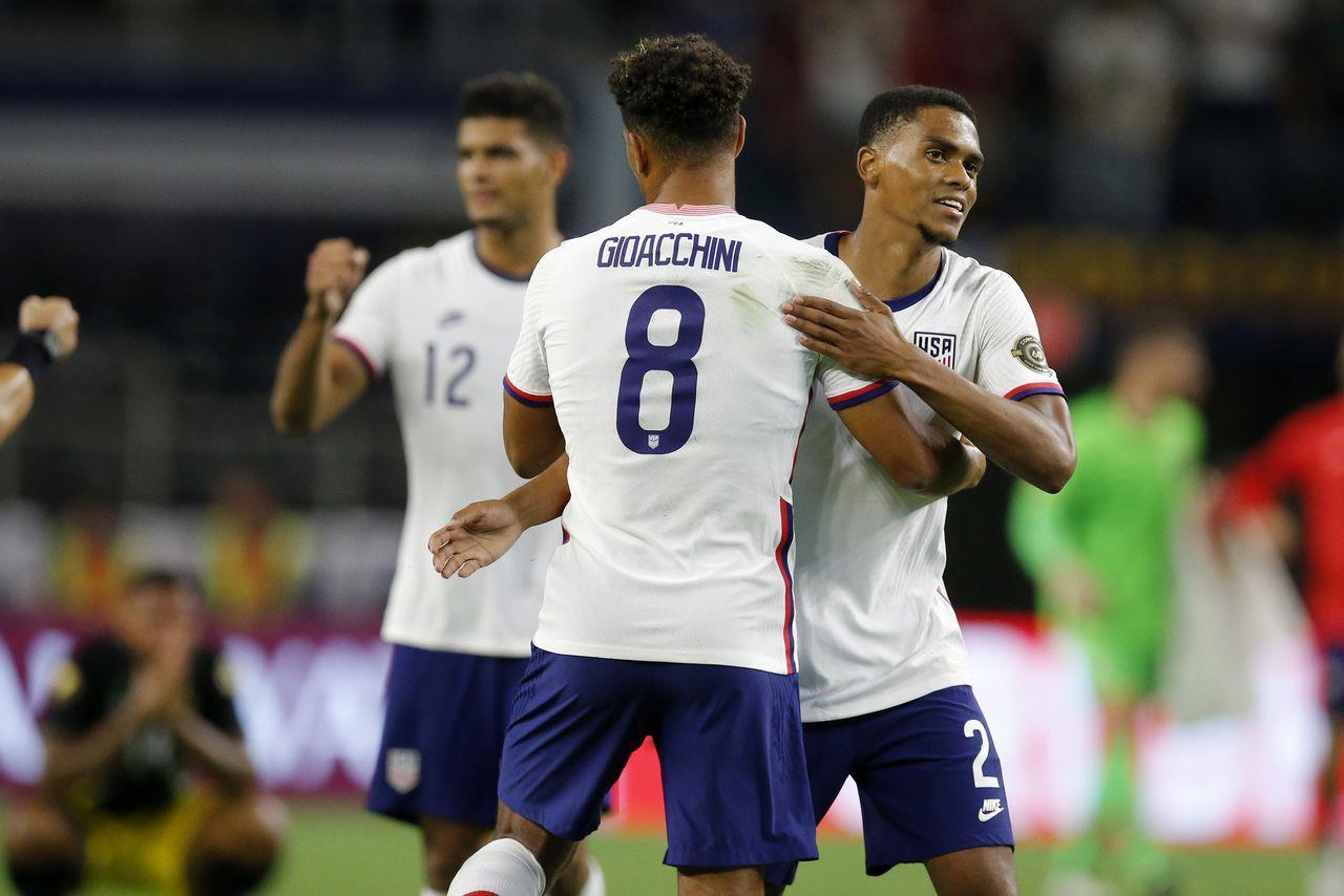 الكأس الذهبية - كونكاكاف... الولايات المتحدة تقصي قطر وتضرب موعدا مع المكسيك في النهائي