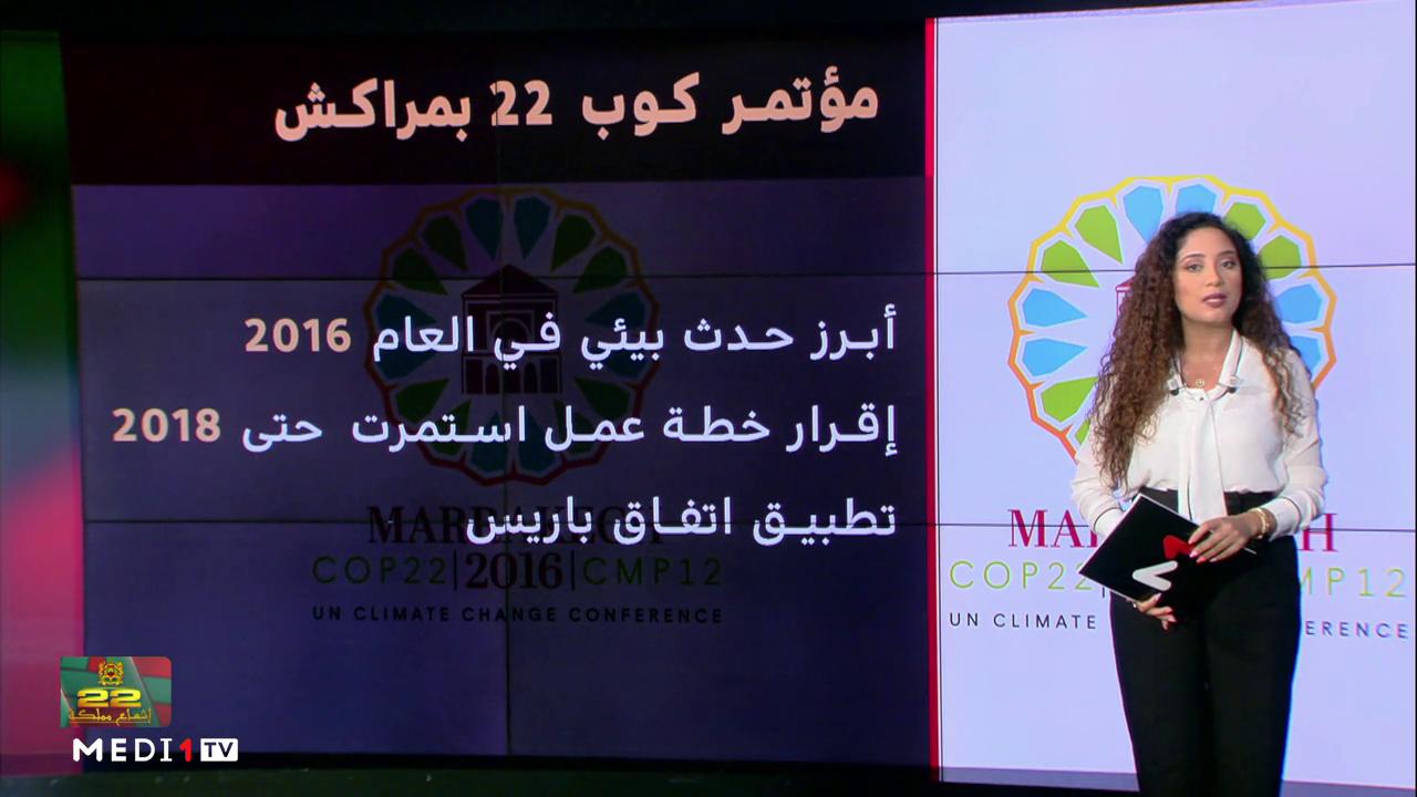 شاشة تفاعلية...انخراط كبير للمغرب في مجال المحافظة على البيئة