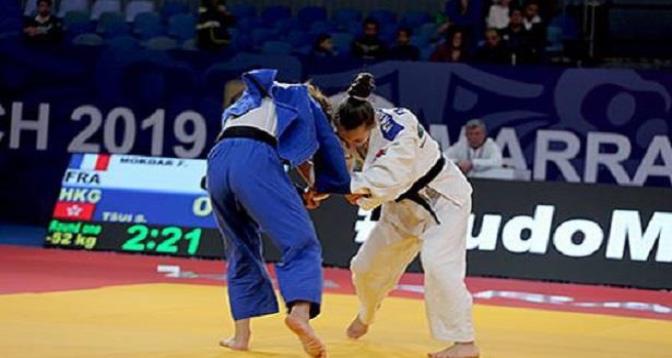 البطولة الإفريقية للصامبو الـ15 .. المغرب يحرز 13 ميدالية منها تسع ذهبيات ويتوج بطلا للدورة