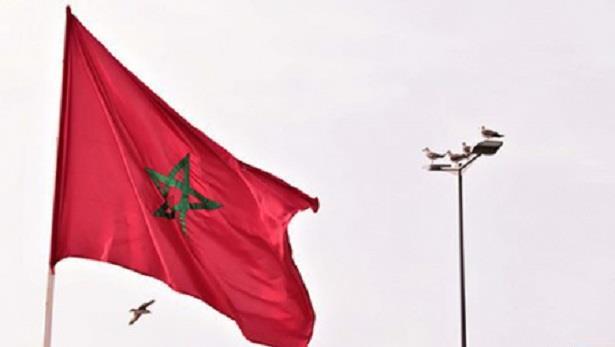 العلم المغربي يزين مباني رمزية في بوغوتا وليما