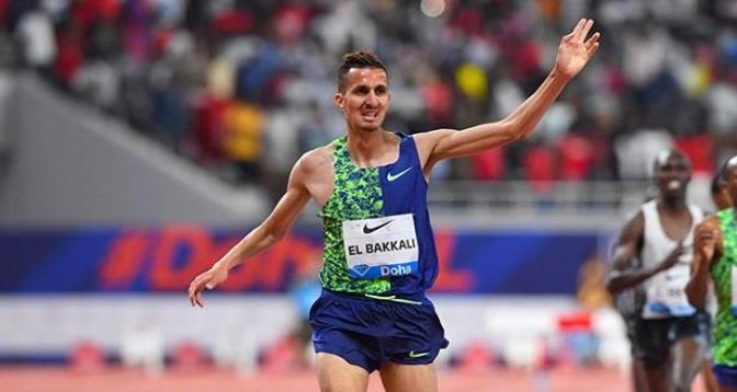 أولمبياد طوكيو ..البقالي لمنح المغرب ذهبية أولى منذ 2004