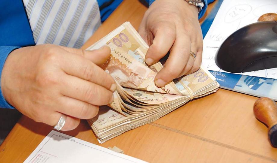 """Demande du cash: une hausse """"exceptionnelle"""" en 2020"""