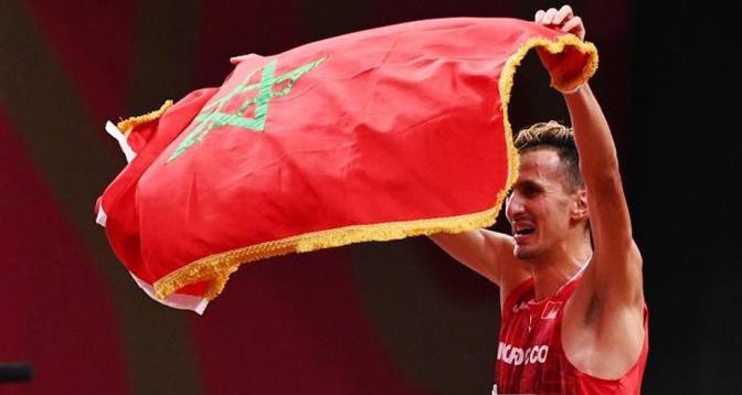 أولمبياد طوكيو 2020 : جدول الميداليات مع الترتيب