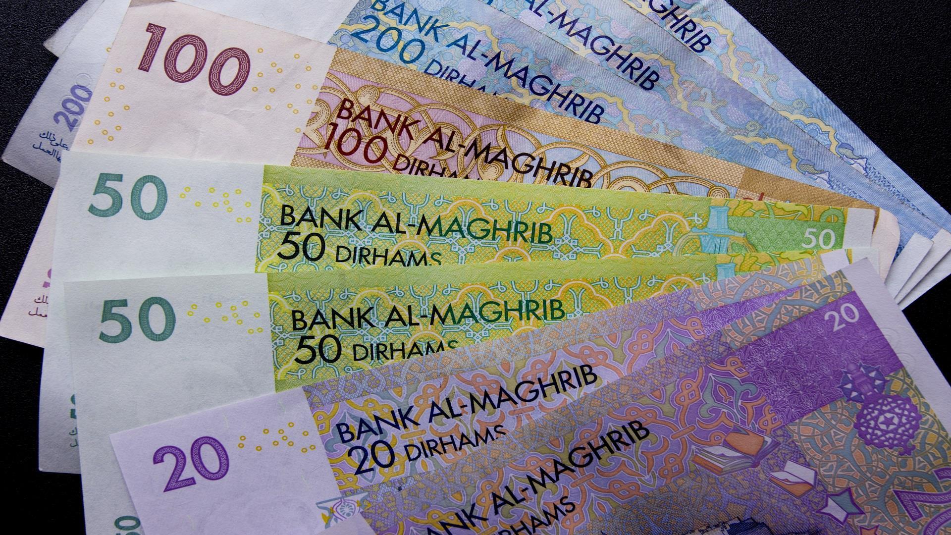 تقرير: تراجع عدد الأوراق النقدية المزورة بنسبة 34 في المائة سنة 2020