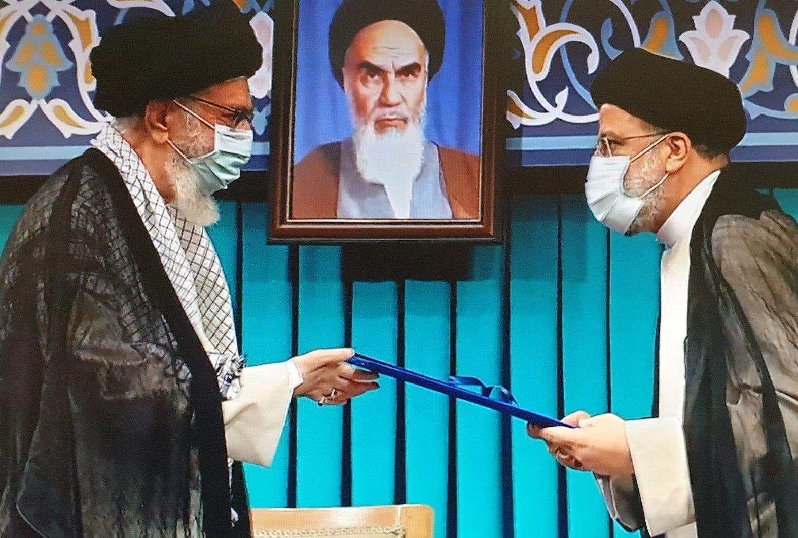 تحديات كبرى في انتظار الرئيس الإيراني الجديد...تحليل محمد الزغول لميدي1