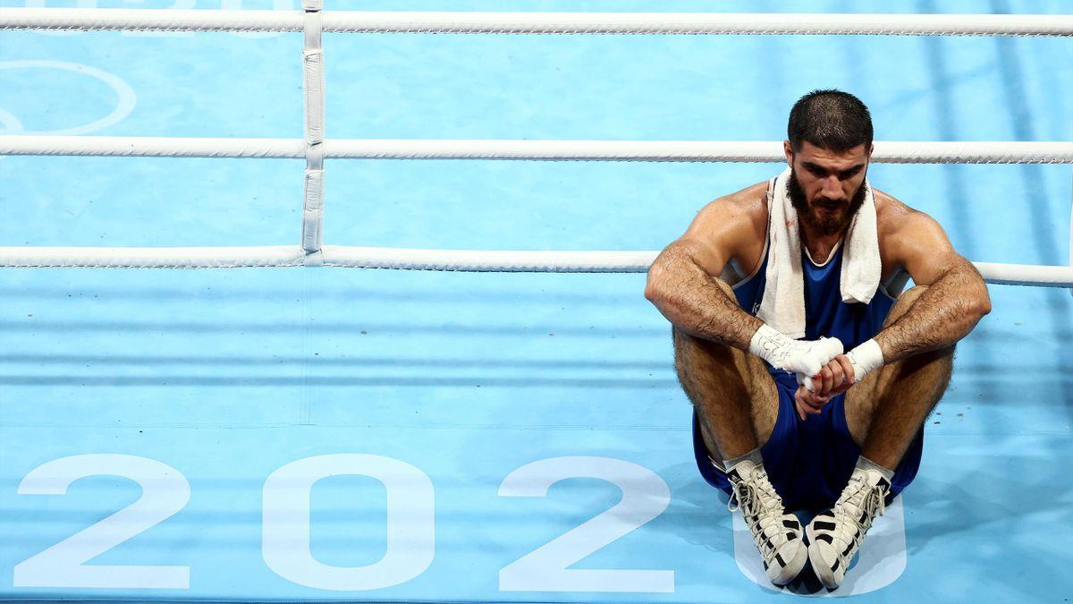 JO-2020: le TAS rejette le recours du boxeur français Mourad Aliev