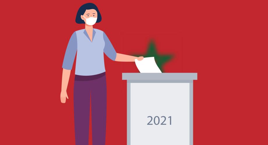 بعثة من جامعة الدول العربية تشارك في ملاحظة الانتخابات بالمغرب