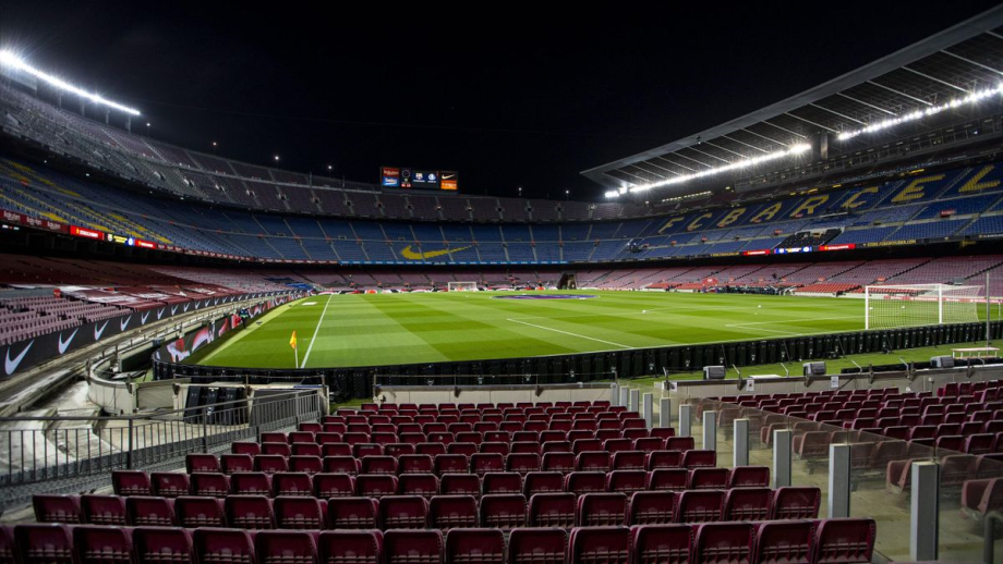 Espagne: fin des jauges dans les stades de football