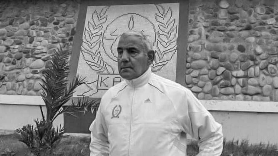 Le légendaire gardien de but Ahmed Belkorchi n'est plus
