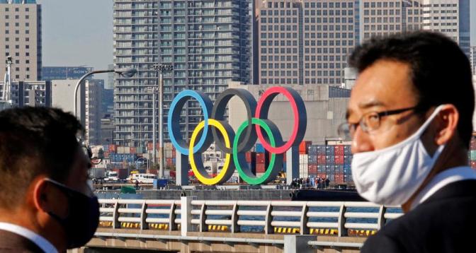 أولمبياد طوكيو .. تسجيل 31 حالة إصابة جديدة بكورونا