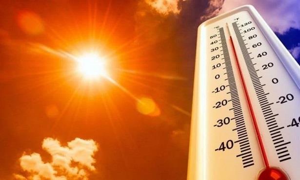 درجات الحرارة الدنيا والعليا المرتقبة يوم الأربعاء