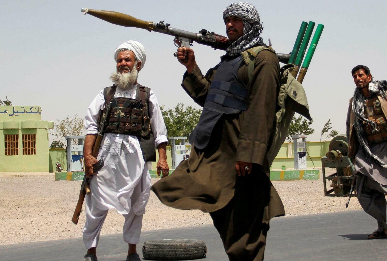 منظمة التعاون الإسلامي تدعو إلى عدم استخدام أفغانستان كملاذ آمن للإرهابيين