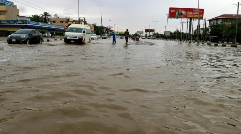 Niger : 70 morts et plus de 206.000 sinistrés suite aux fortes précipitations enregistrées depuis juin