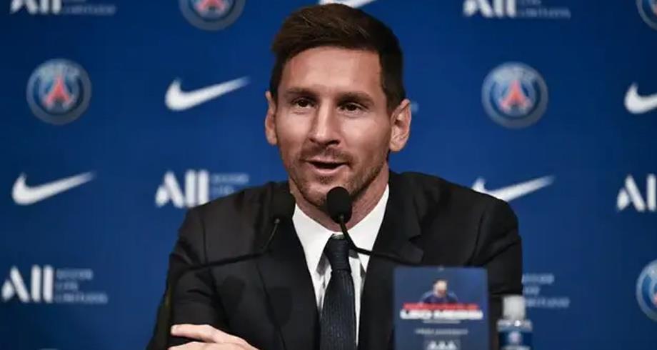 تصفيات مونديال 2022 .. ميسي ضمن تشكيلة الأرجنتين لمواجهة البرازيل