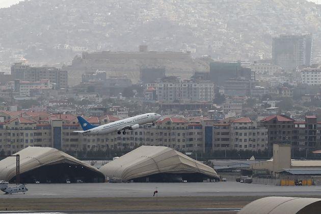 Afghanistan: Dernière ligne droite des évacuations à l'aéroport de Kaboul