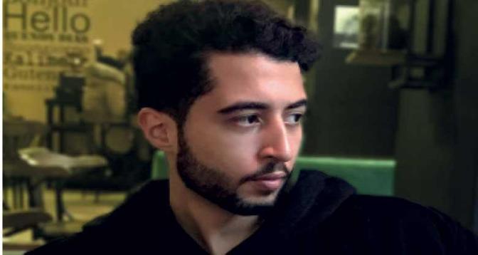 "Le Marocain Alaa Halifi remporte le prix international ""Al-Rafidain"" First book Awards 2021"