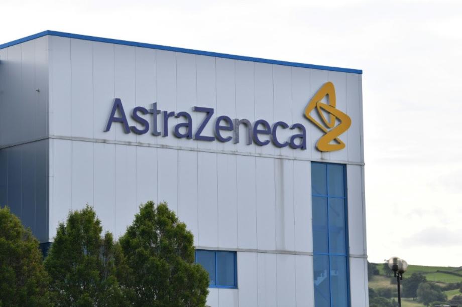 AstraZeneca annonce des résultats encourageants pour un traitement contre le Covid-19