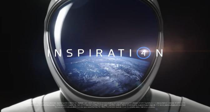 """مسلسل على """"نتفليكس"""" يتابع مهمة """"إنسبيرايشن 4"""" الفضائية الشهر المقبل"""