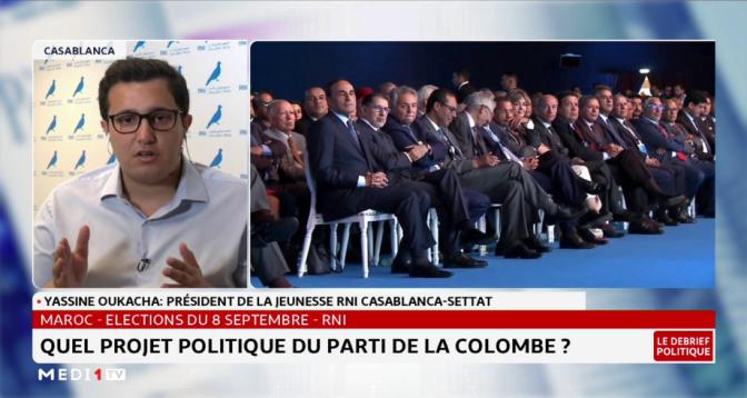 Elections du 08 septembre: quel projet politique du parti de la Colombe ?