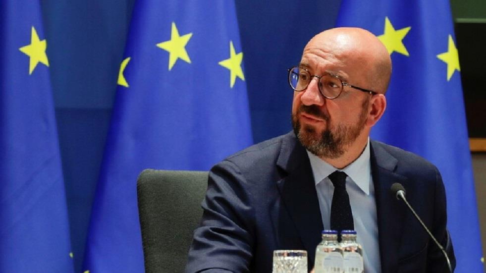 شارل ميشيل يشيد بمضمون الخطاب الملكي ل20 غشت وبعمق العلاقات بين المغرب والاتحاد الأوروبي