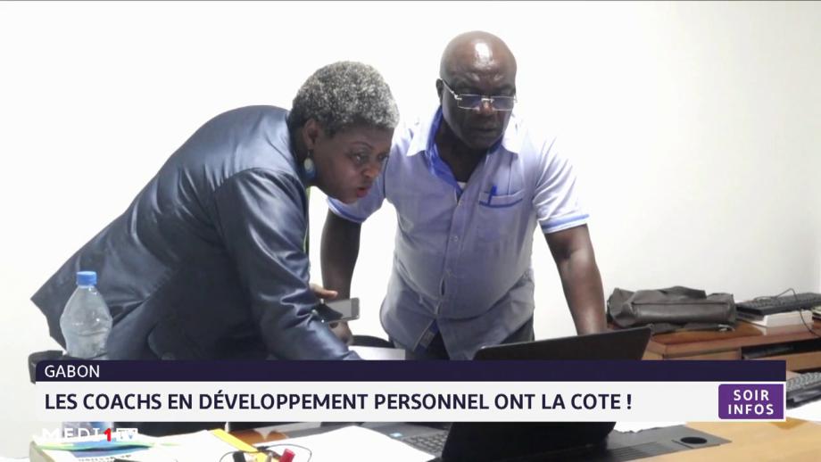 Gabon: Les coachs en développement personnel ont la côte !