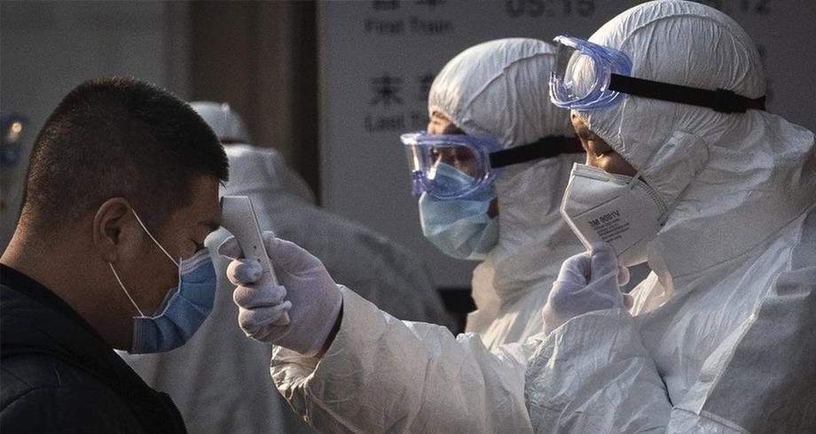 """الصين قد تصبح أول دولة تسيطر على تفشي المتحور """"دلتا"""""""
