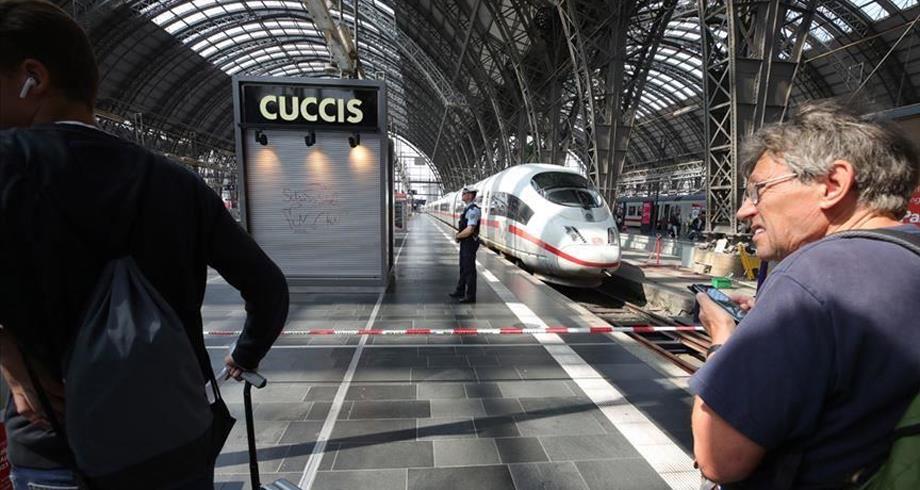 إضراب جديد يعرقل حركة القطارات في ألمانيا