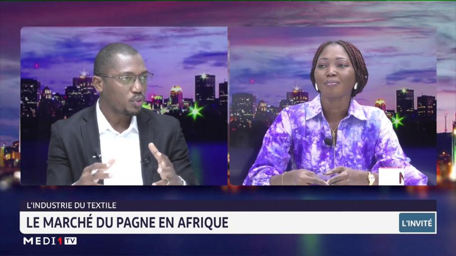 Industrie du textile: focus sur le marché du pagne en Afrique