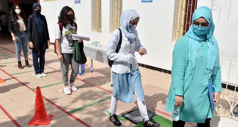 رسميا .. تأجيل موعد الدخول المدرسي بالمغرب