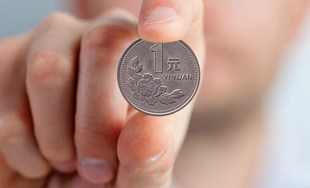 استخدام اليوان الصيني الرقمي لأول مرة في البورصة