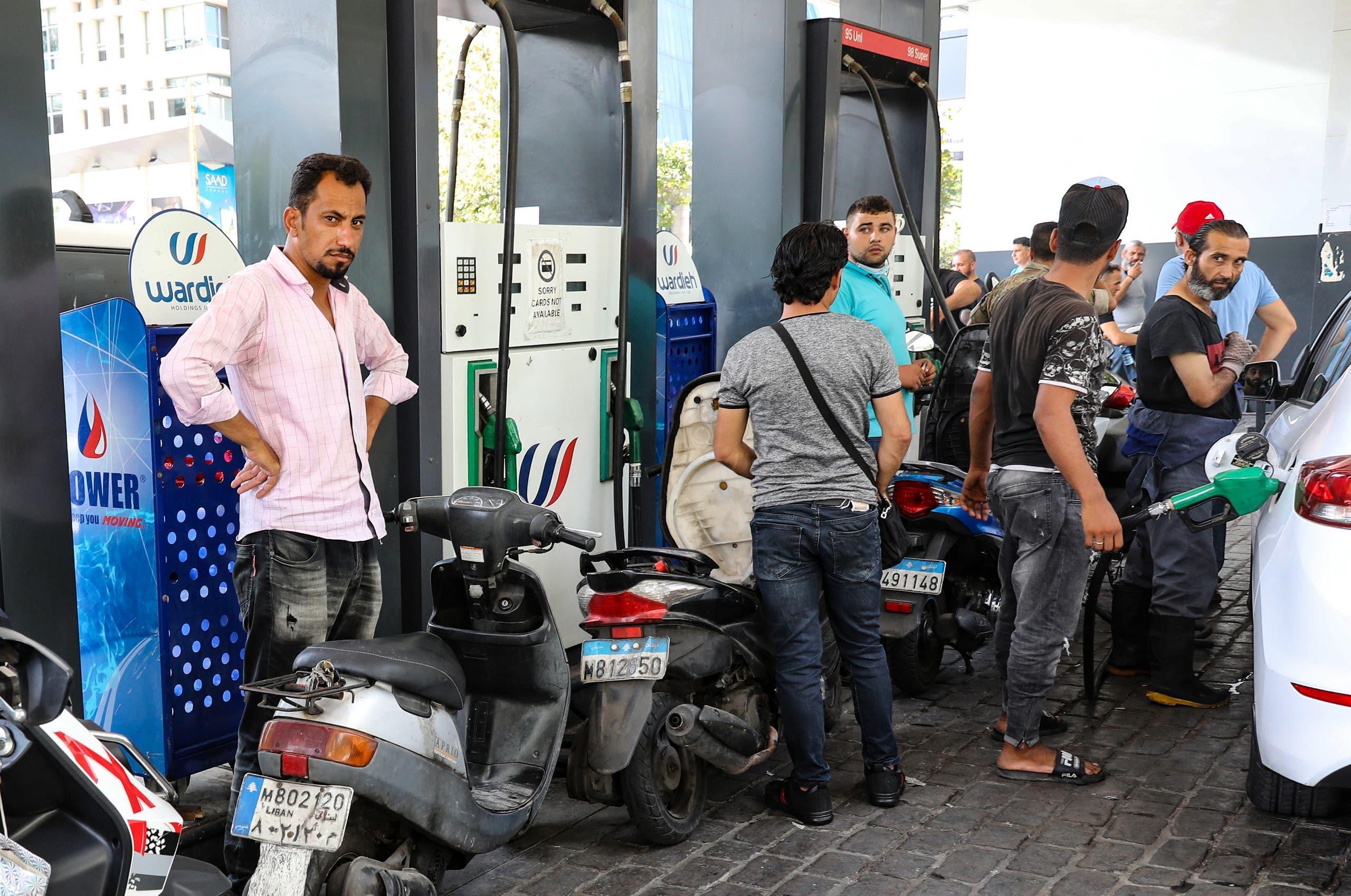 زيادة جديد في سعر المحروقات...إلى أين يمضي لبنان في سياق أزماته المتعددة؟