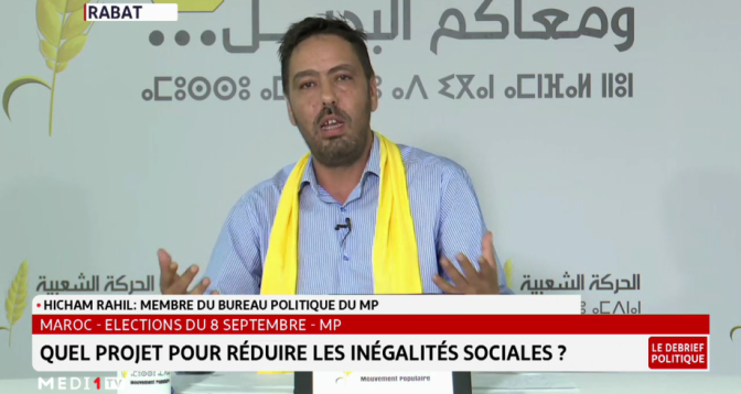 Elections 08 septembre: quel est le projet du MP pour réduire les inégalités sociales ?